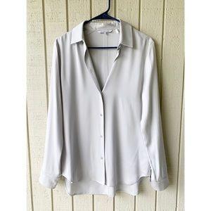 Helmut Lang silk shirt size L